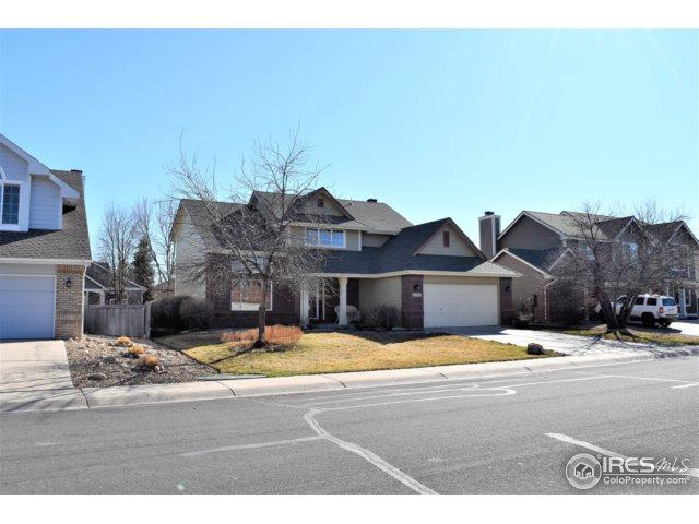 2213 Smallwood Dr, Fort Collins, CO 80528 (MLS #844946) :: The Daniels Group at Remax Alliance