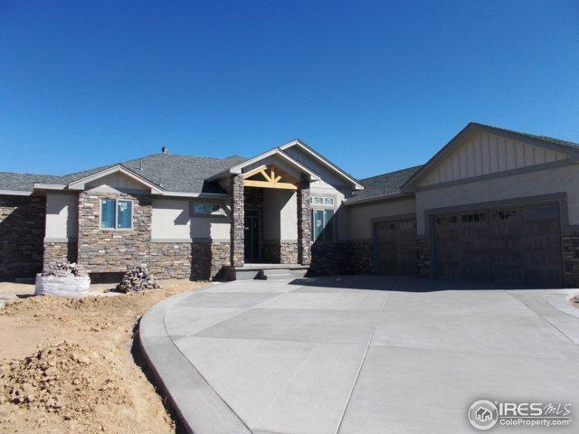 969 Pitch Fork Dr, Windsor, CO 80550 (MLS #844947) :: The Daniels Group at Remax Alliance