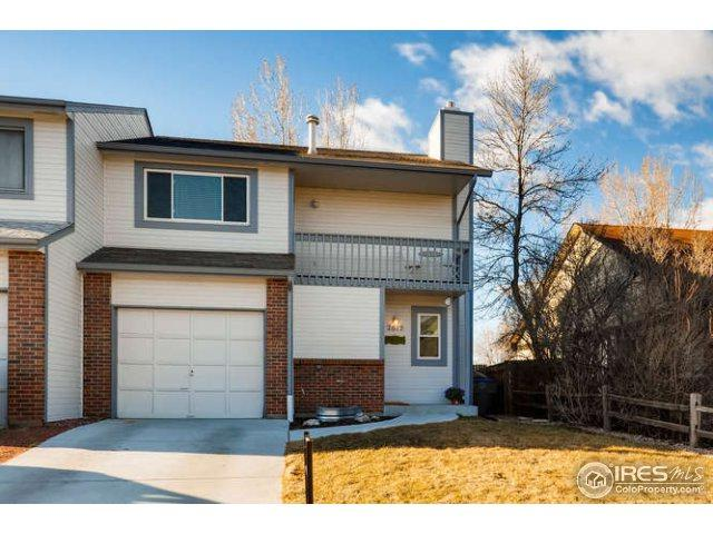 2615 Denver Ave, Longmont, CO 80503 (MLS #844958) :: The Daniels Group at Remax Alliance