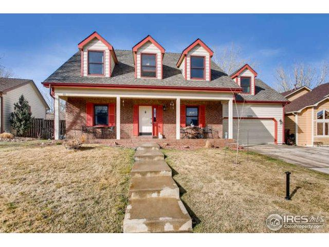 1200 Live Oak Ct, Fort Collins, CO 80525 (MLS #844964) :: The Daniels Group at Remax Alliance