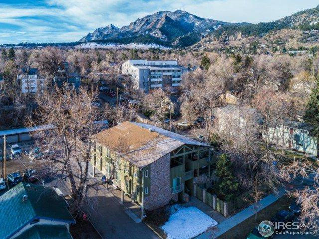 964 Arapahoe Ave #6, Boulder, CO 80302 (#844966) :: The Peak Properties Group