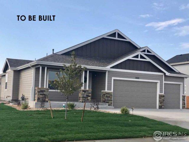 1113 Cottontail Ln, Wiggins, CO 80654 (#844972) :: The Peak Properties Group