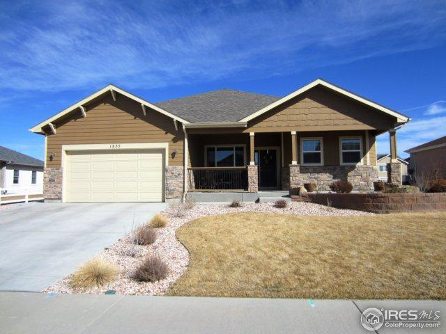1835 Virginia Dr, Fort Lupton, CO 80621 (MLS #844996) :: 8z Real Estate