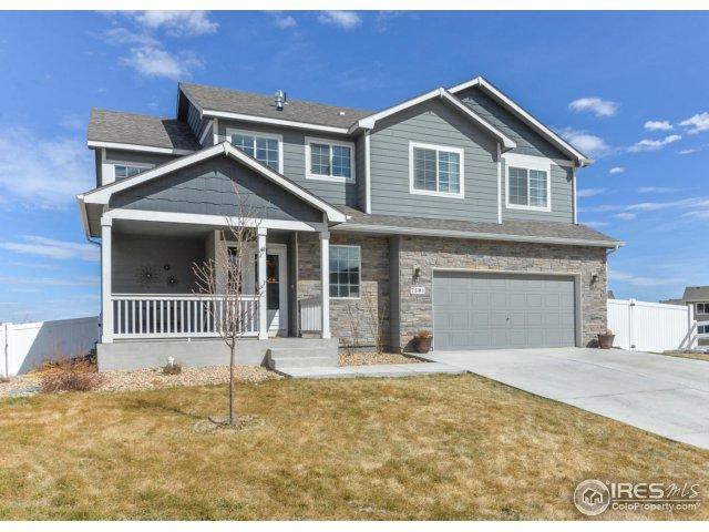7501 21st St, Greeley, CO 80634 (MLS #844998) :: 8z Real Estate