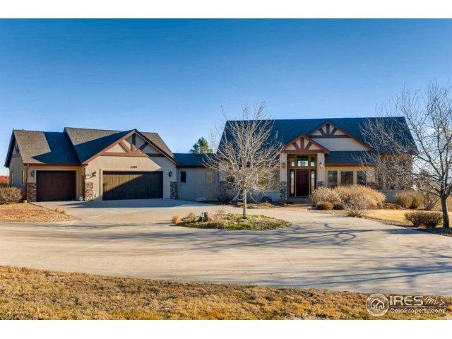 1781 Merlin Ln, Windsor, CO 80550 (MLS #845000) :: 8z Real Estate