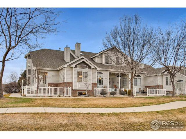 1844 Daytona Ln, Johnstown, CO 80534 (MLS #845001) :: 8z Real Estate