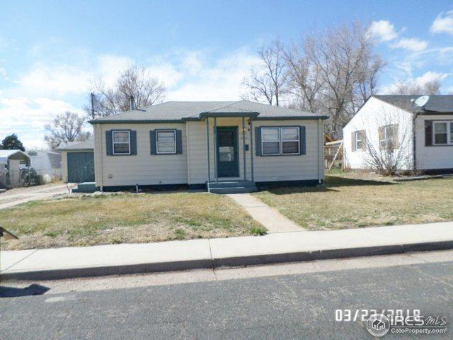 2429 10TH Ave Ct, Greeley, CO 80631 (MLS #845003) :: 8z Real Estate