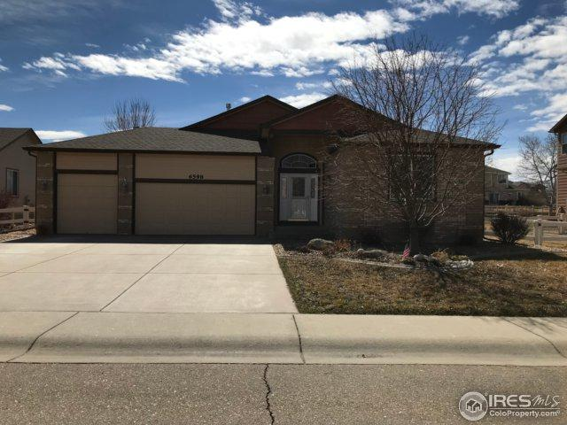 6598 Sage Ave, Firestone, CO 80504 (MLS #845008) :: 8z Real Estate