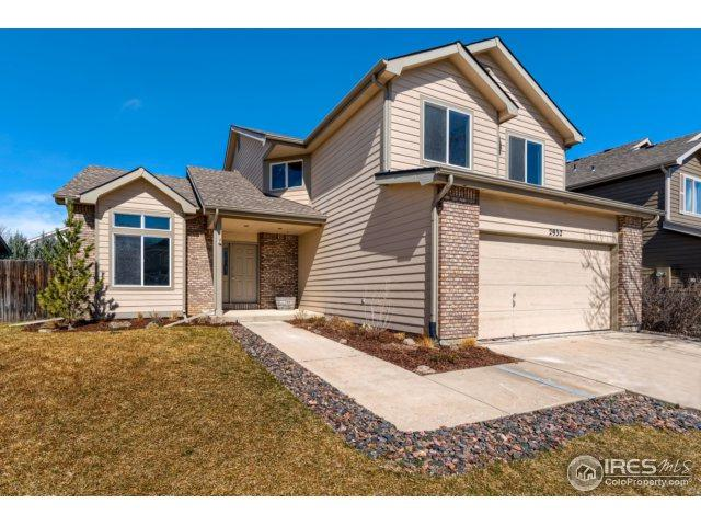 2932 Stonehaven Dr, Fort Collins, CO 80525 (MLS #845011) :: The Daniels Group at Remax Alliance