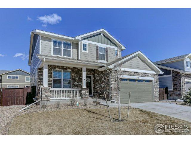 168 Halibut Dr, Windsor, CO 80550 (MLS #845018) :: The Daniels Group at Remax Alliance