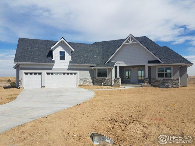 3406 Memory Pl, Berthoud, CO 80513 (MLS #845022) :: The Daniels Group at Remax Alliance