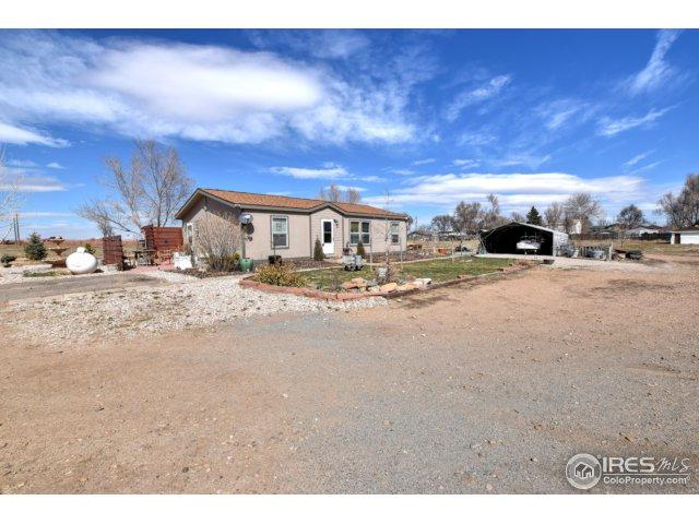 2730 W O St, Greeley, CO 80631 (MLS #845023) :: The Daniels Group at Remax Alliance