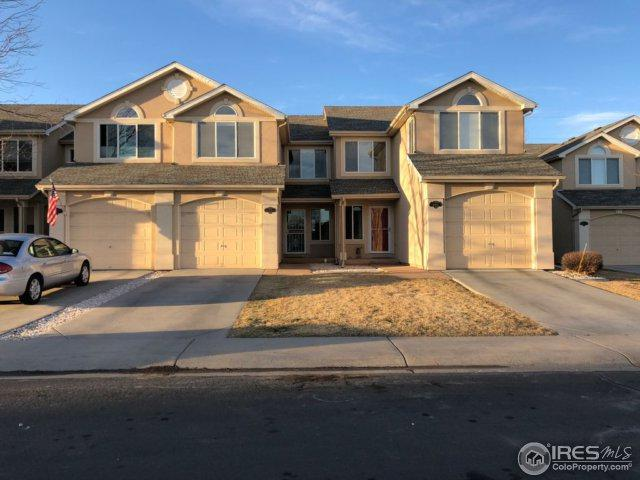 2156 Water Blossom Ln, Fort Collins, CO 80526 (MLS #845032) :: The Daniels Group at Remax Alliance