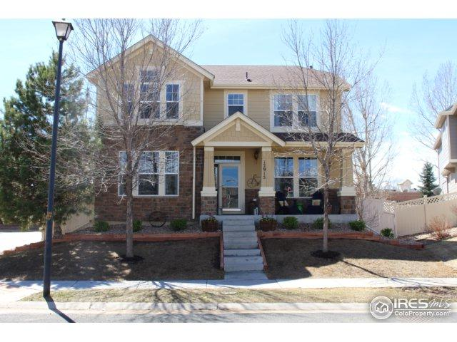 12915 Vallejo Cir, Westminster, CO 80234 (MLS #845037) :: The Daniels Group at Remax Alliance