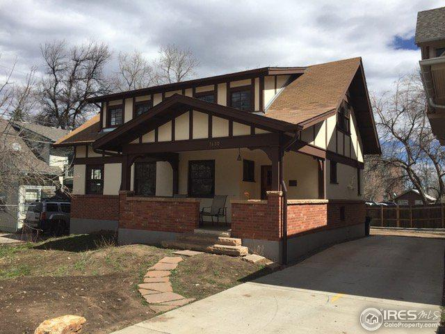 1630 9th St, Boulder, CO 80302 (MLS #845043) :: The Daniels Group at Remax Alliance