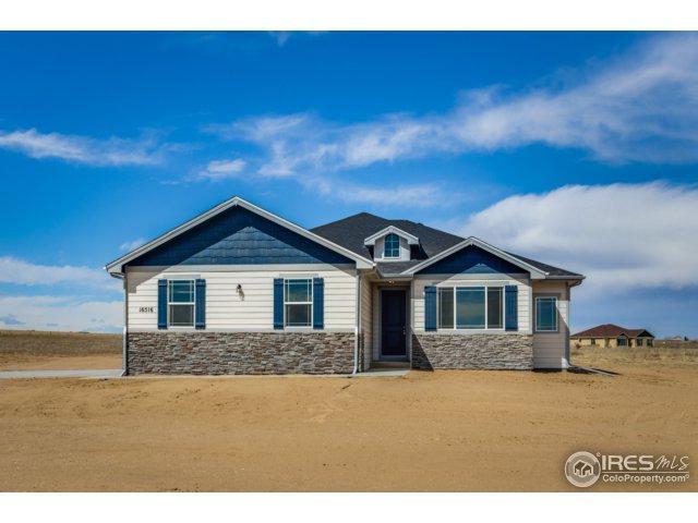 16516 Fairbanks Rd, Platteville, CO 80651 (#845074) :: The Peak Properties Group