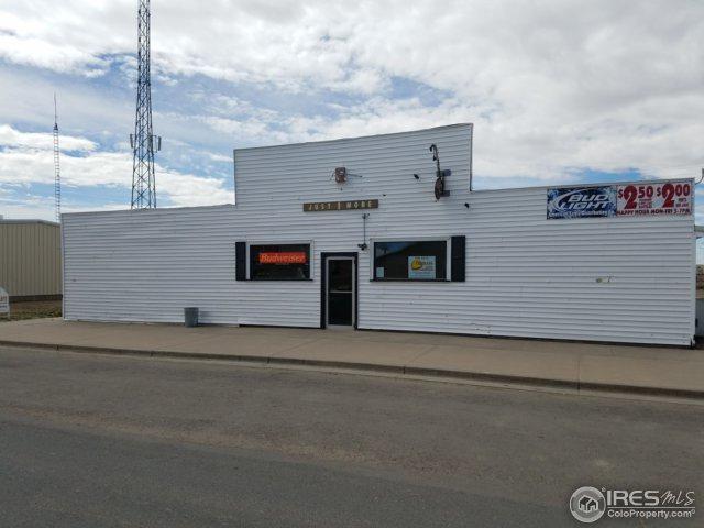 217 Main St, Wiggins, CO 80654 (#845080) :: The Peak Properties Group