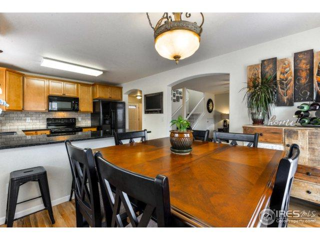 903 Glenwall Dr, Fort Collins, CO 80524 (#845083) :: The Peak Properties Group