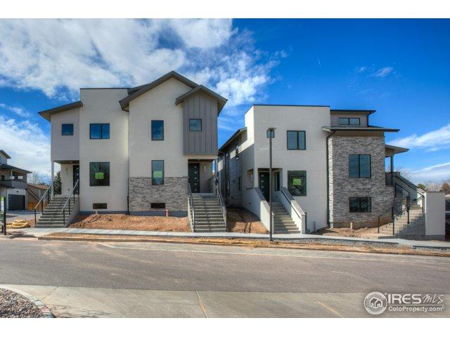 810 Cherokee Dr, Fort Collins, CO 80525 (MLS #845104) :: Downtown Real Estate Partners