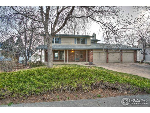 2954 Silverwood Dr, Fort Collins, CO 80525 (#845105) :: The Peak Properties Group