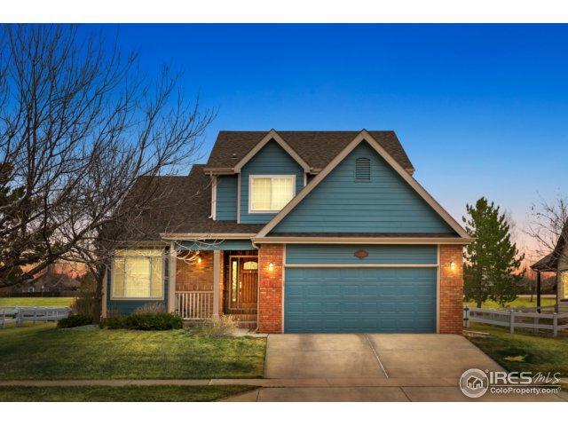 210 Pelican Cv, Windsor, CO 80550 (#845132) :: The Peak Properties Group
