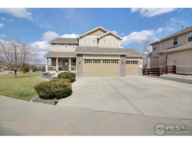 2106 Cape Hatteras Dr, Windsor, CO 80550 (#845148) :: The Peak Properties Group