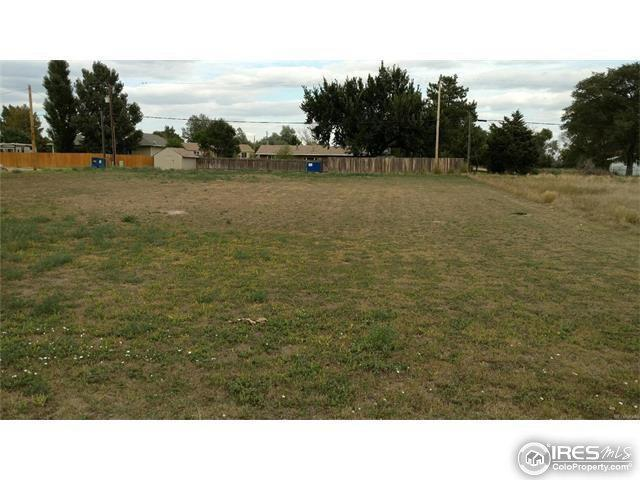 15500 Harris St, Sterling, CO 80751 (#845154) :: My Home Team
