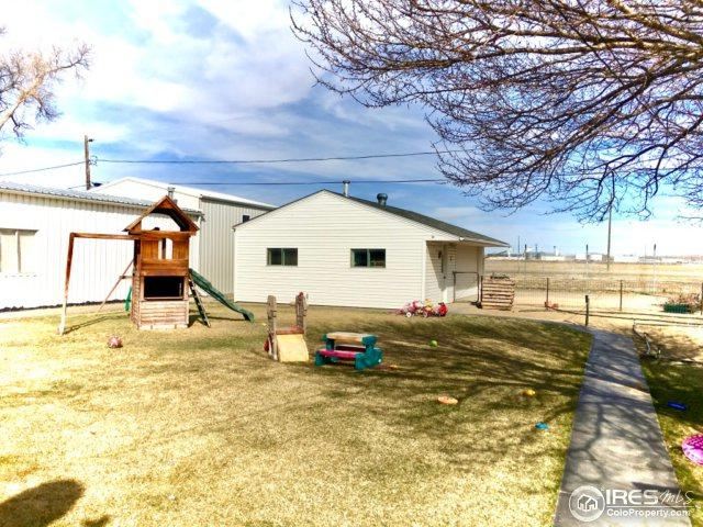 615 Curtis St, Brush, CO 80723 (#845190) :: The Peak Properties Group