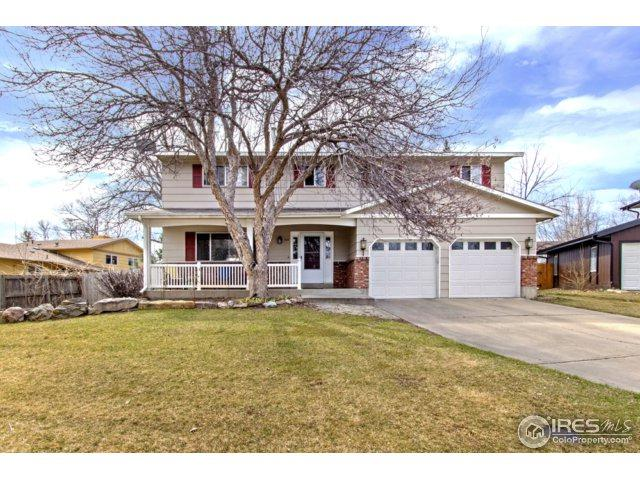 405 Junco Ct, Fort Collins, CO 80526 (#845193) :: The Peak Properties Group