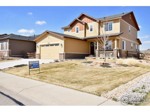 8330 Cherry Blossom Dr, Windsor, CO 80550 (#845201) :: The Peak Properties Group