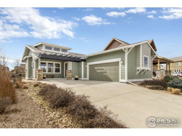 2215 Sandbur Dr, Fort Collins, CO 80525 (#845208) :: The Peak Properties Group