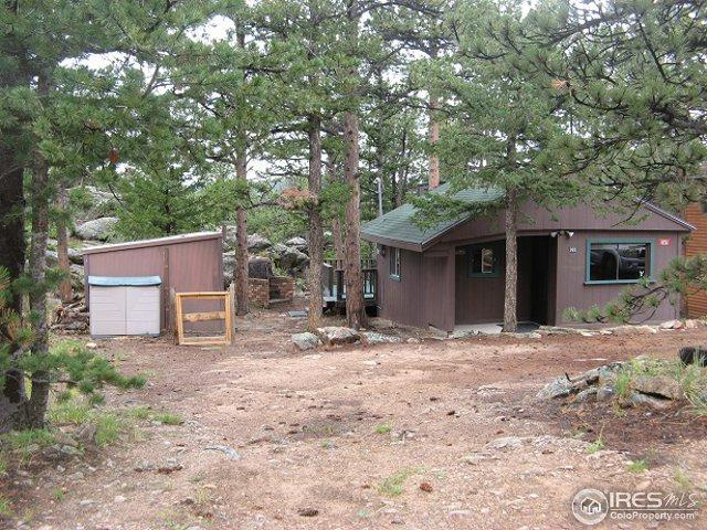 265 Onawa Rd, Red Feather Lakes, CO 80545 (#845262) :: The Peak Properties Group