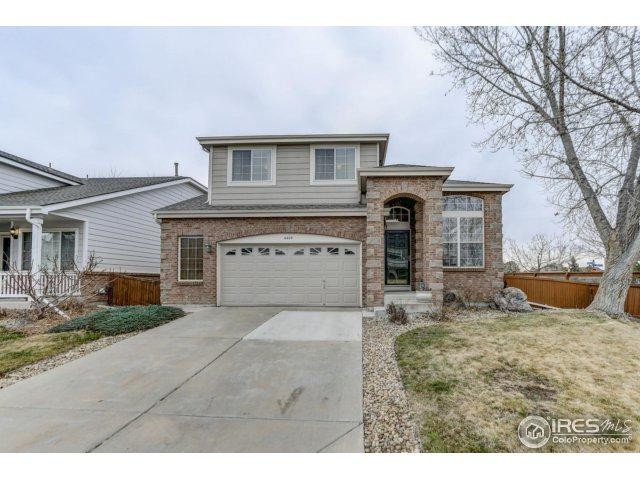 4405 Lexi Cir, Broomfield, CO 80023 (MLS #845285) :: The Daniels Group at Remax Alliance