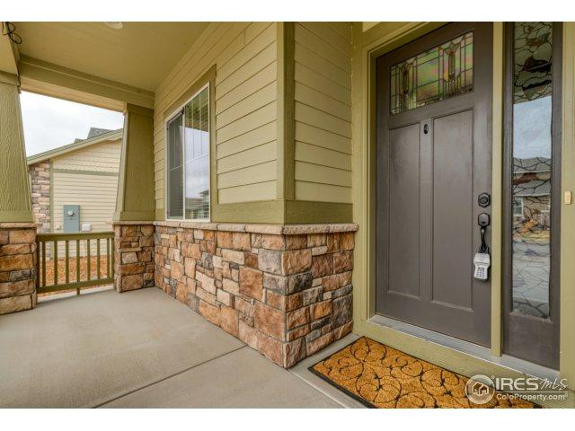 2126 Yearling Dr, Fort Collins, CO 80525 (MLS #845300) :: Tracy's Team