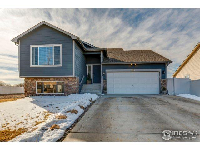 526 E 29th St Dr, Greeley, CO 80631 (#845304) :: The Peak Properties Group