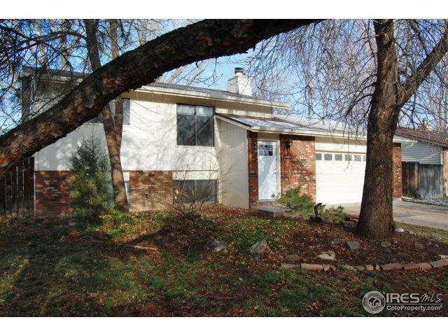 2465 Marquette Dr, Fort Collins, CO 80525 (MLS #845313) :: Downtown Real Estate Partners