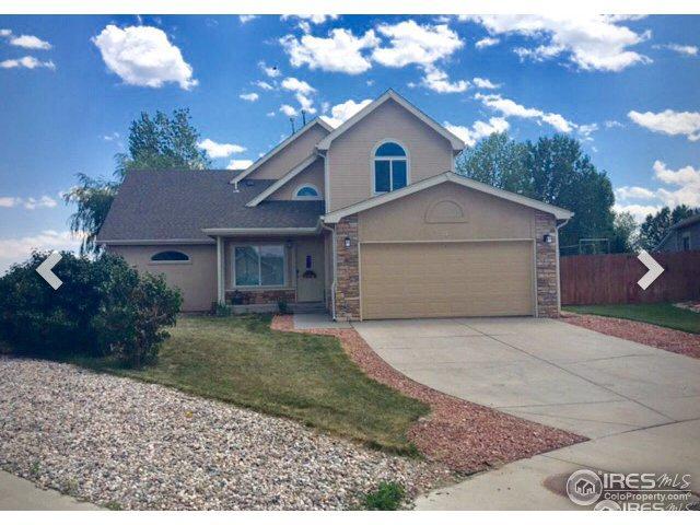 3715 Elgin Pl, Fort Collins, CO 80524 (#845327) :: The Peak Properties Group