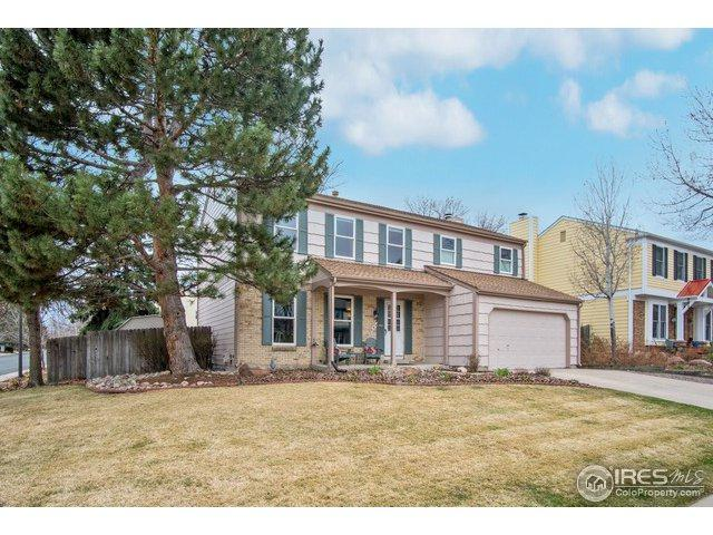 654 W Juniper Ct, Louisville, CO 80027 (#845345) :: The Peak Properties Group