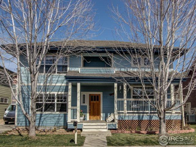 510 Noel Ave, Longmont, CO 80501 (MLS #845349) :: 8z Real Estate