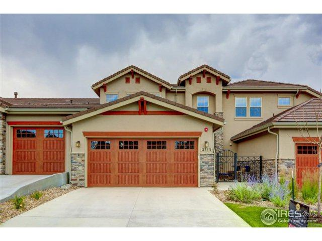 2753 Tierra Ridge Ct, Superior, CO 80027 (MLS #845407) :: The Daniels Group at Remax Alliance