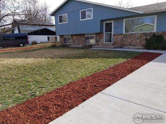 2837 Eagle Dr, Fort Collins, CO 80526 (#845437) :: The Peak Properties Group