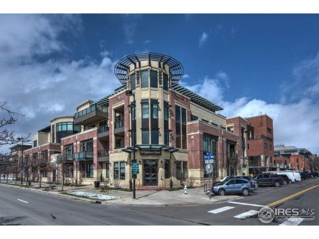 1077 Canyon Blvd #210, Boulder, CO 80302 (MLS #845445) :: The Daniels Group at Remax Alliance