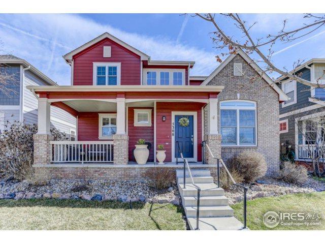 5308 Corbett Dr, Fort Collins, CO 80528 (#845511) :: The Peak Properties Group