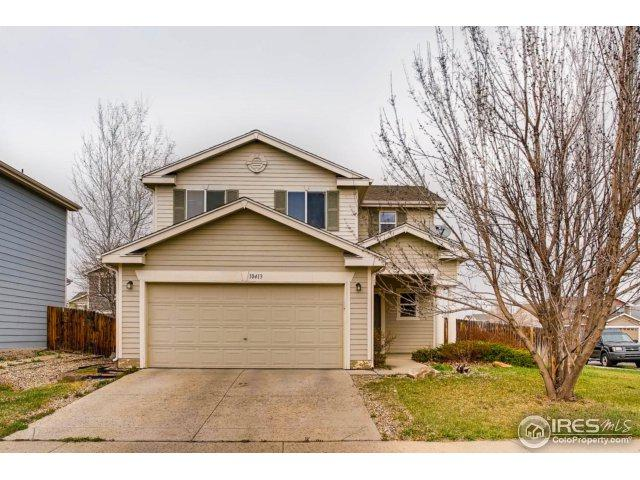 10413 Butte Dr, Longmont, CO 80504 (#845524) :: The Peak Properties Group