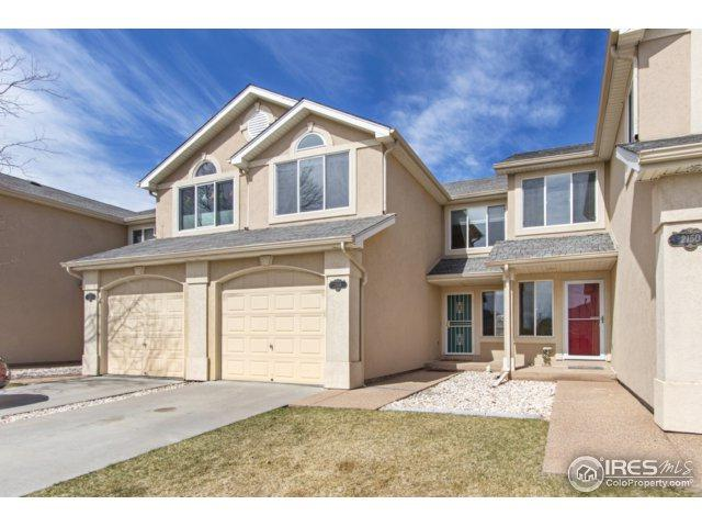 2156 Water Blossom Ln, Fort Collins, CO 80526 (MLS #845549) :: The Forrest Group