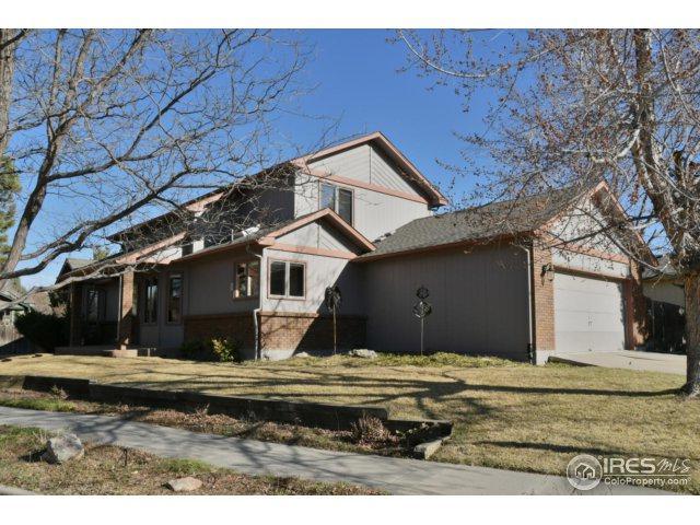 5488 Baca Cir, Boulder, CO 80301 (#845558) :: The Peak Properties Group