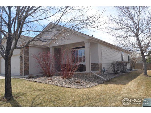 3799 Flagler Ave, Loveland, CO 80538 (#845582) :: The Peak Properties Group