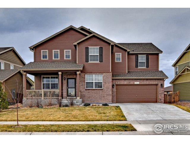 5915 Calgary St, Timnath, CO 80547 (#845589) :: The Peak Properties Group