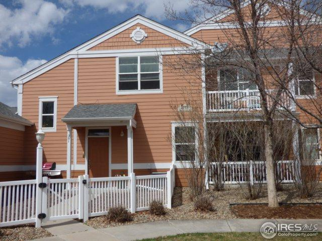 2115 Grays Peak Dr #201, Loveland, CO 80538 (MLS #845634) :: Downtown Real Estate Partners