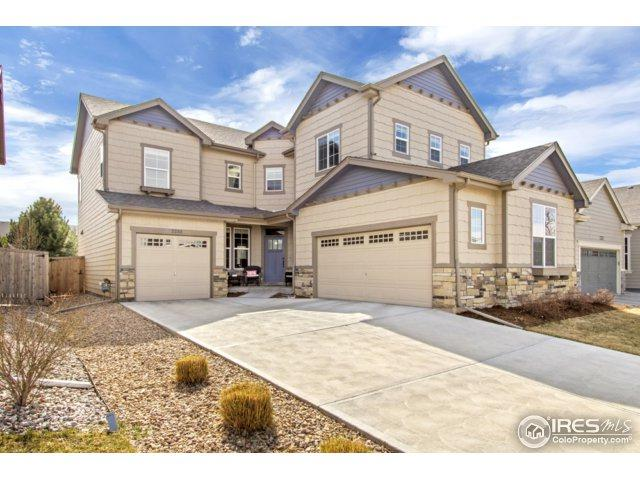 2233 Katahdin Dr, Fort Collins, CO 80525 (#845636) :: The Peak Properties Group